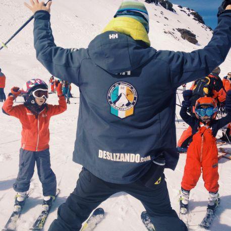 Curso Infantil Fin de Semana Esquí 80€/niño