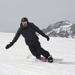Curso Snowboard Semanal 135€/persona
